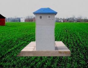 机井灌溉控制系统解决方案