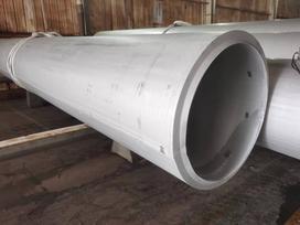 双相钢不锈钢焊接方管