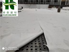 南京市车库排水板12高3公分|2.5公分蓄排水板