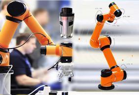 AUBO遨博机器人中国区代理库卡机械安全协作机器人