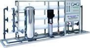 供应白酒勾兑用纯水、啤酒制取用纯水设备