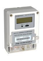 河南单相表河南电表郑州单相表DDSF1316-Z型单相电子式多费率电能表(带载波模块表)河南载波表