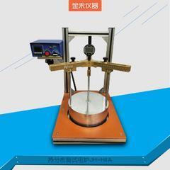 金禾高温炊具测量仪恒温热分布测试电炉耐高温寿命试验机JH-H4