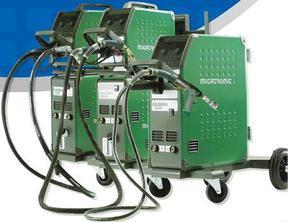 铝板焊机/铝板点焊机/铝焊机