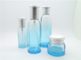 化妝品玻璃瓶噴漆廠