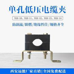 BMC复合材料电缆固定夹-低压电缆固定夹规格