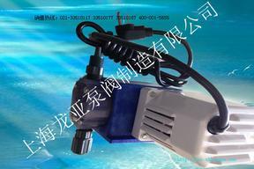 PULSAFEEDER-CHEM-TECH-LC-DM计量泵-加药泵