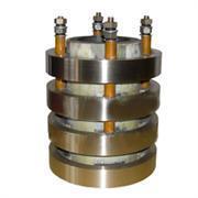 生产YZR电机集电环(加厚铜环圈)