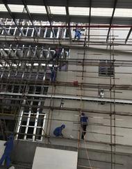 纤维增强硅酸盐防火板生产厂家 北京金邦埃特