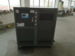 上海厂家供应30HP水冷式冷水机 超低温冷水机
