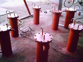 冉阳厂家D200取样器质量过硬价格优惠的锅炉取样器