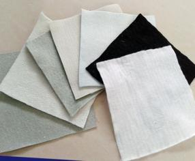 复合土工布聚酯纤维无纺布机织长丝防渗膜土工布