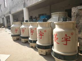 郑州8T--1000T冷却塔