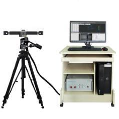 非接触式三维位移振动结构测量(XTDA三维动态变形测量分析系统)
