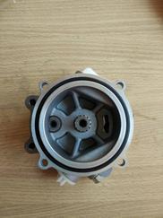 挖掘机配件现货供应川崎K3V112先导齿轮泵 液压泵配件
