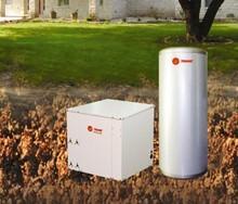 地源热泵三水系统