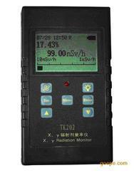 TK202 辐射检测仪/巡测仪