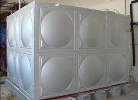 太原不锈钢工业水箱