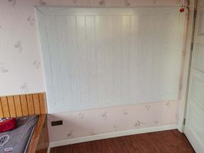 银屋墙围式采暖散热器片 与家庭装饰装修融为一体的散热片