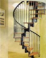 供应单炮筒楼梯、脊索楼梯