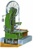 木工带锯机带锯机设备