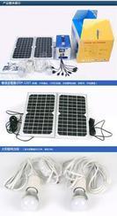 太阳能供电系统,低压钠灯镇流器,太阳能发电系统