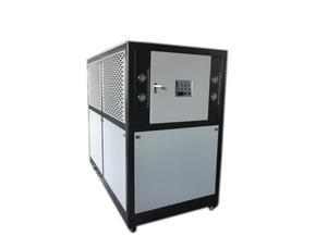 電鍍專用冷凍機