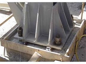 龙海灌浆料厂家 龙海H40灌浆料价格 龙海无收缩灌浆材料