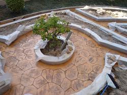 厂家批发彩色透水沥青,海绵城市透水性路面铺装材料