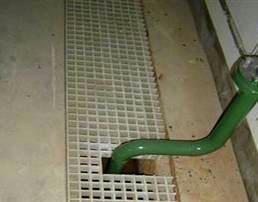 无锡厂家供应水沟盖板