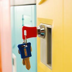 学校书包柜锁该如何选择?
