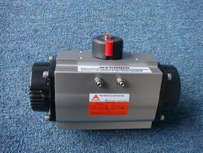 供应进口ACTREG气动执行器ADA8130