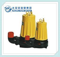 AS、AV型潜水式排污泵太平洋