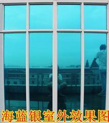 郑州反光膜,单向透视膜,镜面膜