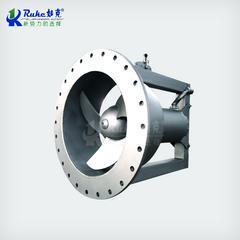 污泥回流泵-Ruke内回流泵,低扬程,大流量泵