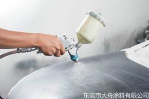 东莞刷闪银漆如何提高它的涂装效果?