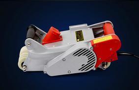 特大功率长岛动力水电安装自动开槽机开启您的致富之路