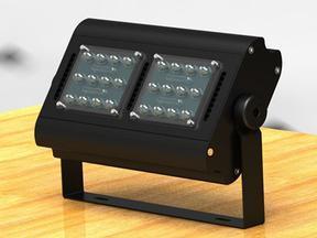 新款户外LED投光灯系列