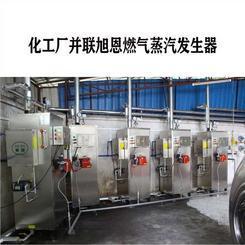 立式燃气蒸汽发生器选型