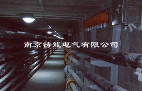 隧道管廊综合监控系统