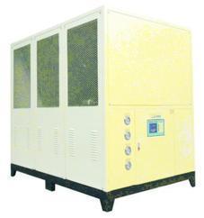 炫酷200HP冷水机
