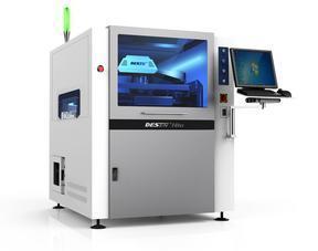 德森锡膏全自动印刷机