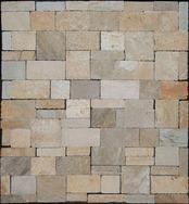 灰色板岩文化石马赛克FSMT-S055