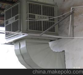 湖州水空调负压风机安装维修吴兴湿帘冷风机管道开风口