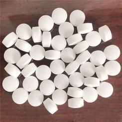 供应云南软化盐/软水盐 昆明离子交换再生剂