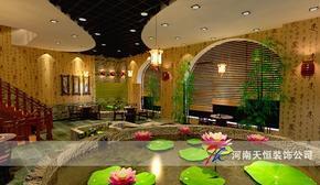 郑州专业会所装修设计,私人会所装修设计的要点,高端私人会所装修设计