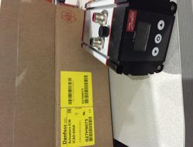 丹佛斯电动阀执行器ICAD600/ICAD900/ICAD1200系列电动阀驱动执行器