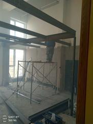 太原钢结构阁楼、钢结构隔层、钢结构平台制作公司