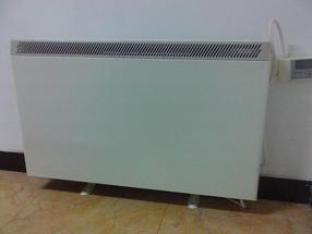 储热式电暖器