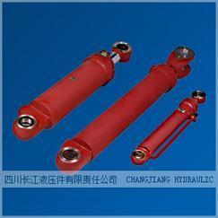 四川长江液压件GZ系列装载机液压缸